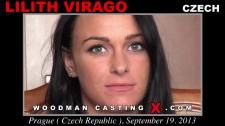Lilith Virago