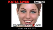 Katia Swed