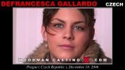 Defrancesca Gallardo
