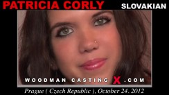 Check out this video of Patricia Corly having an audition. Erotic meeting between Pierre Woodman and Patricia Corly, a Slovak girl.