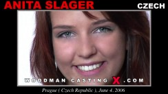 Watch Anita Slager first XXX video. Pierre Woodman undress Anita Slager, a Czech girl.