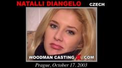 Access Natalli Diangelo casting in streaming. Pierre Woodman undress Natalli Diangelo, a Czech girl.