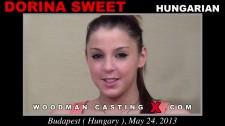 Dorina Sweet
