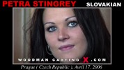 Petra Stingrey