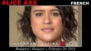 Alice Axx