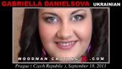 Gabriella Danielsova