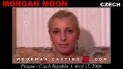 Morgan Moon
