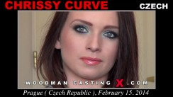 Check out this video of Chrissy Curve having an audition. Pierre Woodman fuck Chrissy Curve, Czech girl, in this video.
