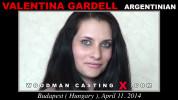 Valentina Gardell