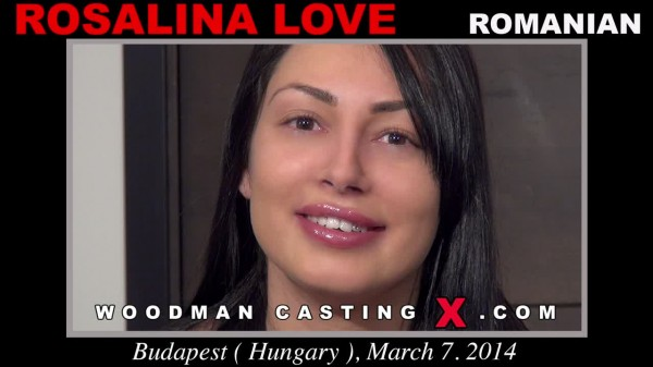 rosalina love