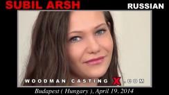 Watch Subil Arsh first XXX video. Pierre Woodman undress Subil Arsh, a Russian girl.