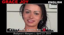 Grace Joy