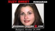 Suzy Sweet