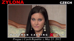 Watch Zylona first XXX video. Pierre Woodman undress Zylona, a Czech girl.