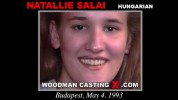 Natallie Sallai