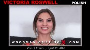 Victoria Roswell