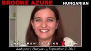 Brooke Azure