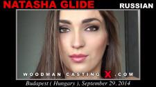 Natasha Glide