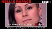 Nellie Rapace