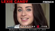 Lexie Candy