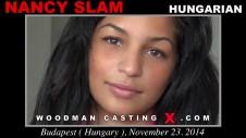 Sex Castings Nancy slam
