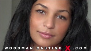 Woodman Casting X Nancy Slam