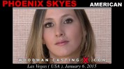 Phoenix Skyes