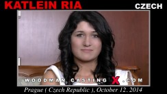 Access Katlein Ria casting in streaming. Pierre Woodman undress Katlein Ria, a Czech girl.