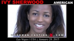 Access Ivy Sherwood casting in streaming. Pierre Woodman undress Ivy Sherwood, a American girl.