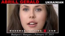 Abrill Gerald