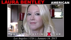 Watch Laura Bentley first XXX video. Pierre Woodman undress Laura Bentley, a American girl.