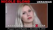 Nicole Blond