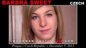 Barbra Sweet