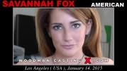 Savannah Fox