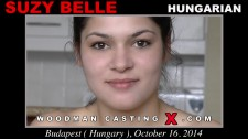 Suzy Belle
