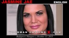 Sex Castings Jasmine jae
