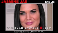 Check out this video of Jasmine Jae having an audition. Pierre Woodman fuck Jasmine Jae, English girl, in this video.