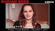 Sugian Reed