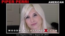 Piper Perri