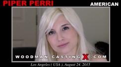 Watch Piper Perri first XXX video. Pierre Woodman undress Piper Perri, a American girl.