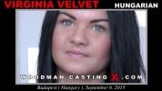 Virginia Velvet
