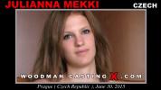 Julianna Mekki