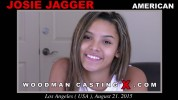 Josie Jagger