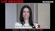 Liz Heaven