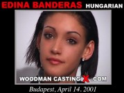 Casting of EDINA BANDERAS video