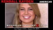 Kendall Kayden