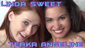 Linda sweet and terka angeline - wunf 177
