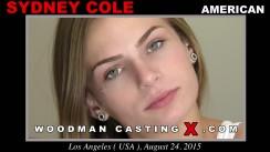 Sydney Cole