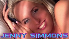 Wake Up And fuck with Jenny simmons - wunf 178