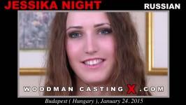 Jessika Night